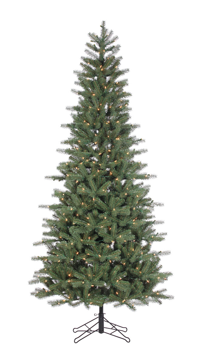 best authentic 7a1aa c138d Grand Spruce - 9ft Artificial Christmas Tree - Staylit® Clear lights