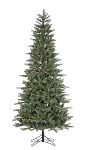 Grand Spruce - 7.5ft Artificial Christmas Tree - Staylit® Clear lights
